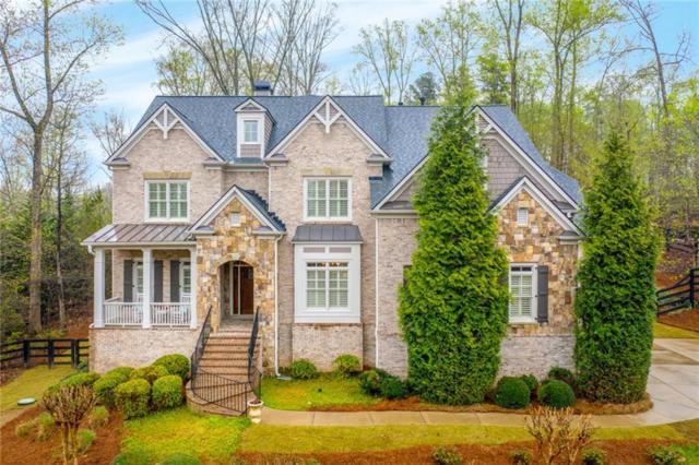 1545 Hamiota Ridge, Alpharetta, GA 30004 (MLS #6531803) :: Iconic Living Real Estate Professionals