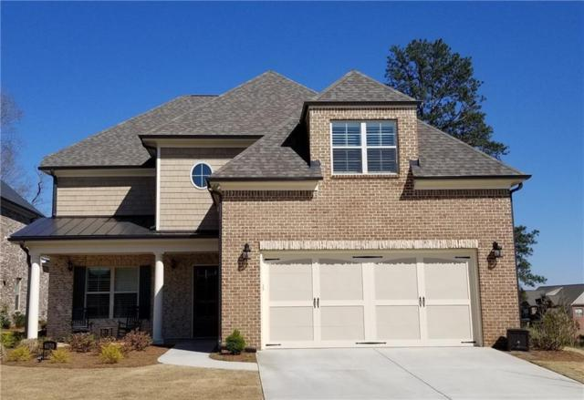 6275 Overlook Club Circle, Suwanee, GA 30024 (MLS #6531804) :: RE/MAX Paramount Properties