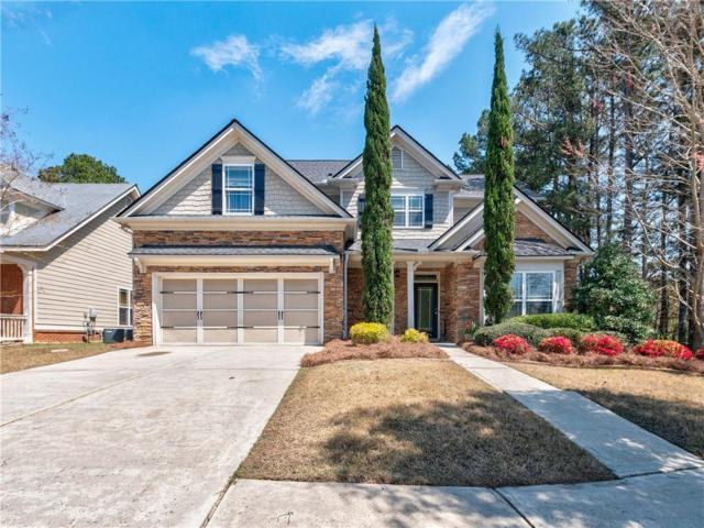 2694 Bay Crest Lane, Loganville, GA 30052 (MLS #6531808) :: North Atlanta Home Team
