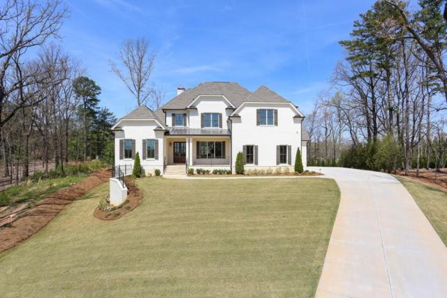 705 Bass Way, Atlanta, GA 30328 (MLS #6531845) :: Iconic Living Real Estate Professionals
