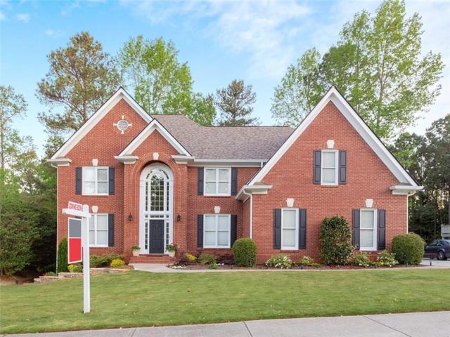 2010 Brooke Forest Court, Alpharetta, GA 30022 (MLS #6531851) :: North Atlanta Home Team
