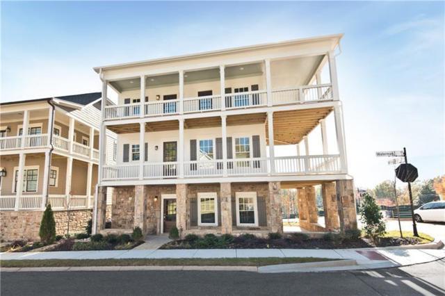 418 SE Waterman Street, Marietta, GA 30060 (MLS #6531853) :: North Atlanta Home Team