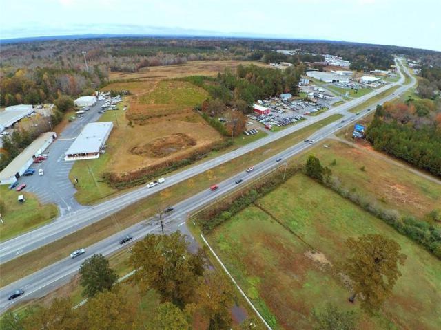 0 Bankhead Highway, Carrollton, GA 30112 (MLS #6531865) :: The Zac Team @ RE/MAX Metro Atlanta