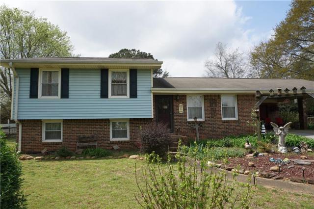 41 Heritage Way, Dallas, GA 30157 (MLS #6531874) :: KELLY+CO