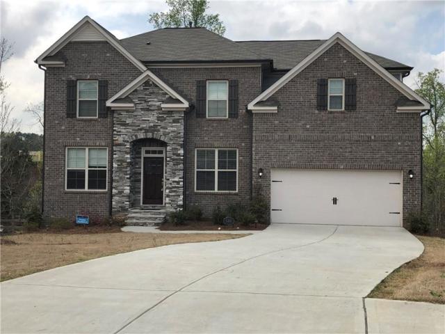 580 Leland Parkway, Cumming, GA 30041 (MLS #6531903) :: Iconic Living Real Estate Professionals