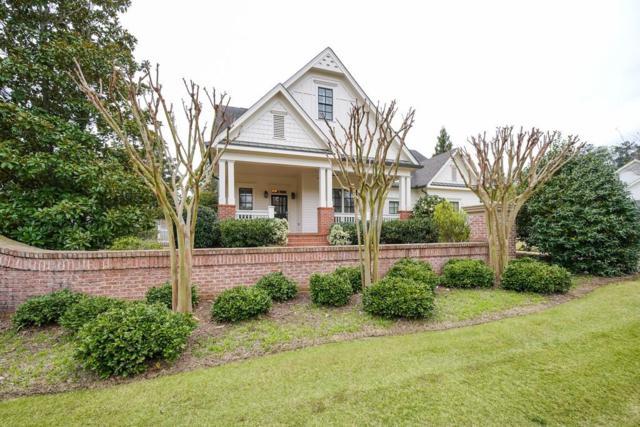 801 Village Greene NW, Marietta, GA 30064 (MLS #6531905) :: Iconic Living Real Estate Professionals