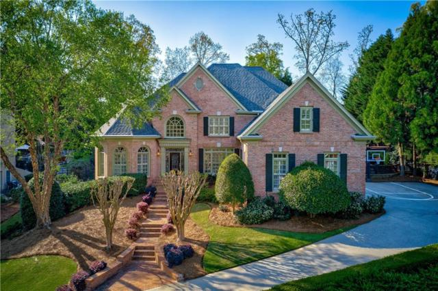 6045 Laurel Oak Drive, Suwanee, GA 30024 (MLS #6531976) :: North Atlanta Home Team