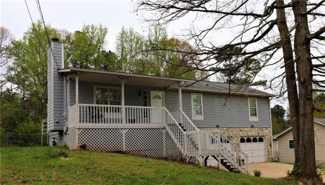 2891 Lithia Place, Lithia Springs, GA 30122 (MLS #6532006) :: Kennesaw Life Real Estate
