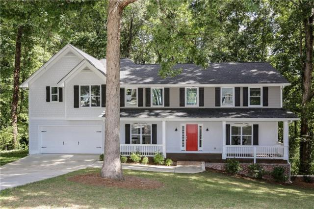 3871 Valley Green Drive, Marietta, GA 30068 (MLS #6532019) :: RE/MAX Paramount Properties