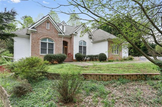 230 Allison Drive, Woodstock, GA 30188 (MLS #6532021) :: Iconic Living Real Estate Professionals