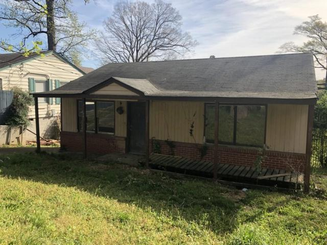 2760 Grand Avenue SW, Atlanta, GA 30315 (MLS #6532027) :: The Zac Team @ RE/MAX Metro Atlanta