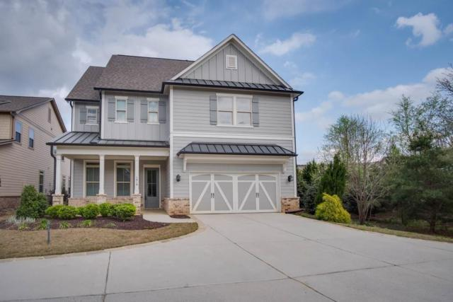 1010 Glen Mill Court, Milton, GA 30004 (MLS #6532045) :: North Atlanta Home Team