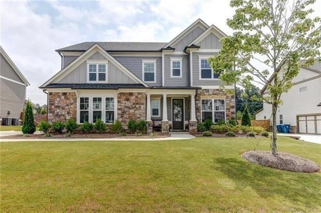 3480 Knobcone Drive, Cumming, GA 30040 (MLS #6532057) :: North Atlanta Home Team