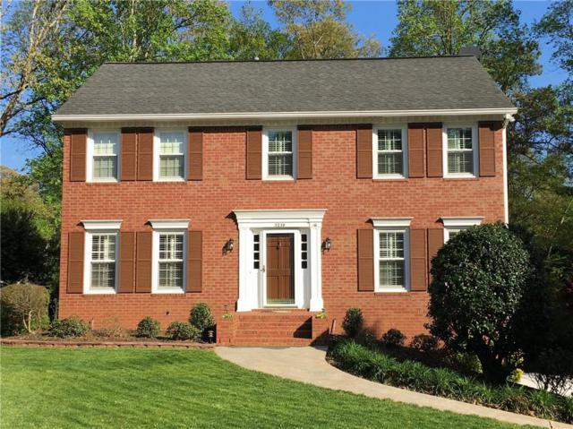 3238 Sweet Buckeye Drive, Marietta, GA 30066 (MLS #6532061) :: RE/MAX Paramount Properties