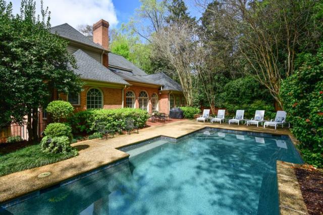 35 Overby Lane, Atlanta, GA 30327 (MLS #6532073) :: Iconic Living Real Estate Professionals