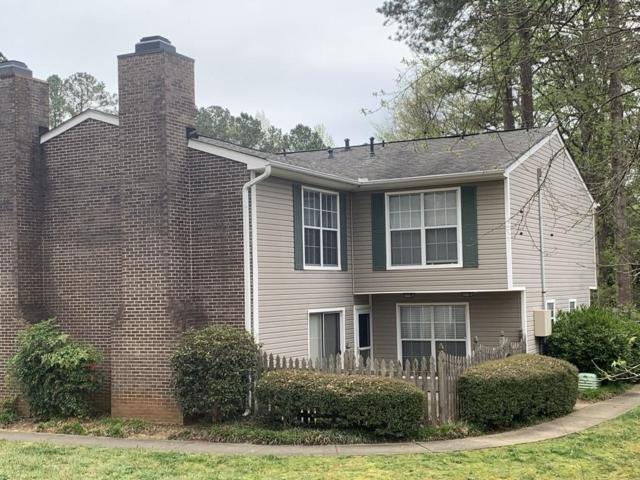 574 Trillum Court, Marietta, GA 30008 (MLS #6532098) :: RE/MAX Paramount Properties