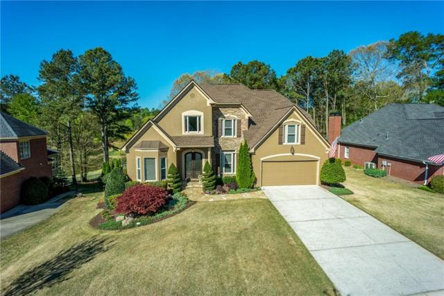 6455 Sterling Drive, Suwanee, GA 30024 (MLS #6532159) :: Iconic Living Real Estate Professionals