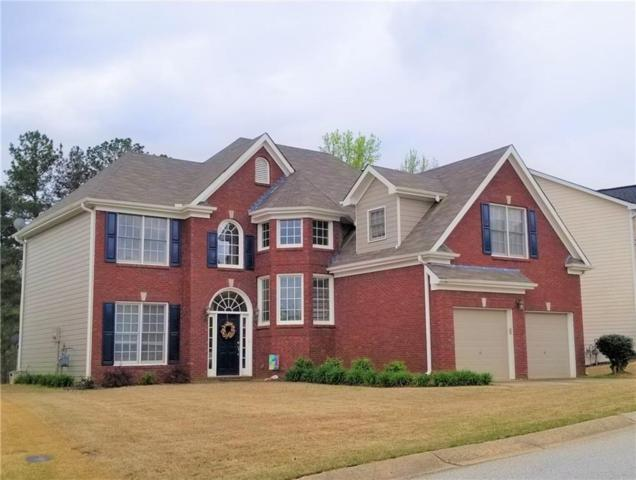 4249 Ashland Circle, Douglasville, GA 30135 (MLS #6532163) :: Iconic Living Real Estate Professionals