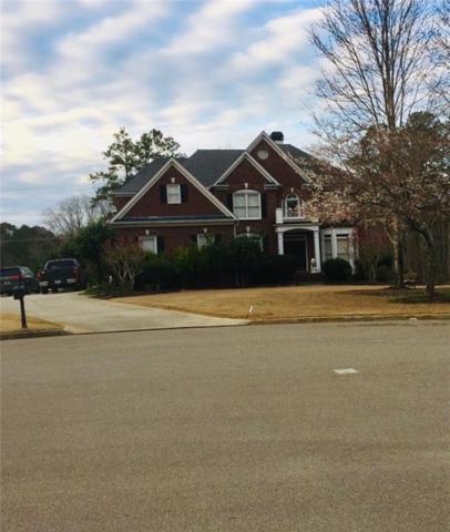 4050 Hamby Oaks Drive, Alpharetta, GA 30004 (MLS #6532217) :: North Atlanta Home Team