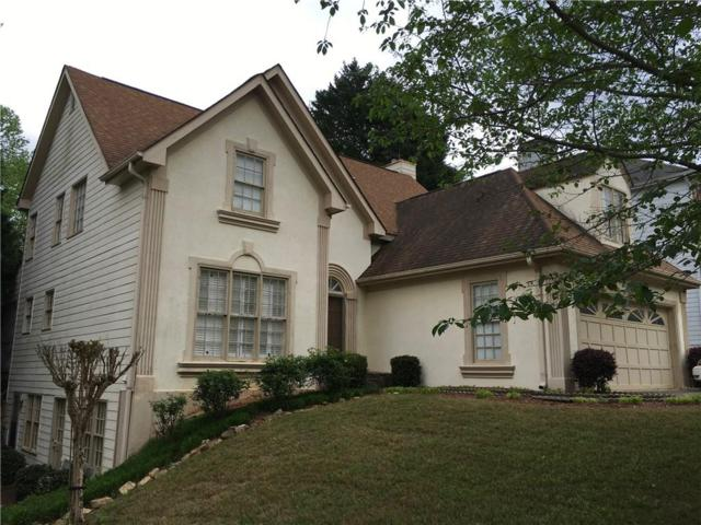 3895 Gallant Fox Court, Duluth, GA 30096 (MLS #6532248) :: Iconic Living Real Estate Professionals