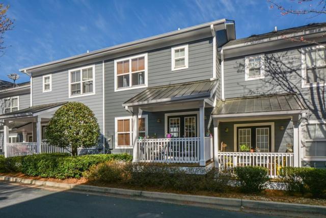 306 Carlyle Park Drive NE #306, Atlanta, GA 30307 (MLS #6532262) :: Iconic Living Real Estate Professionals