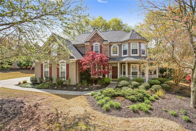 3160 Foxhall Overlook, Roswell, GA 30075 (MLS #6532271) :: Iconic Living Real Estate Professionals