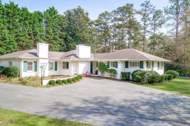 253 Whitlock Drive SW, Marietta, GA 30064 (MLS #6532291) :: Iconic Living Real Estate Professionals
