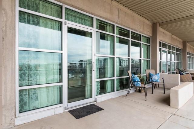 890 Memorial Drive SE #207, Atlanta, GA 30316 (MLS #6532328) :: RE/MAX Paramount Properties