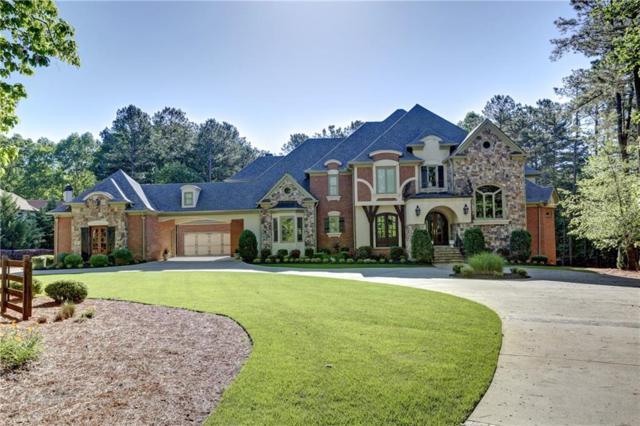 16145 Freemanville Road, Alpharetta, GA 30004 (MLS #6532359) :: North Atlanta Home Team