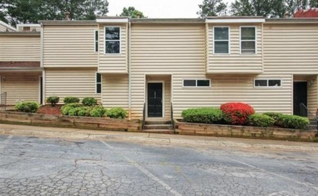 2090 Oak Park Lane, Decatur, GA 30032 (MLS #6532363) :: The Hinsons - Mike Hinson & Harriet Hinson