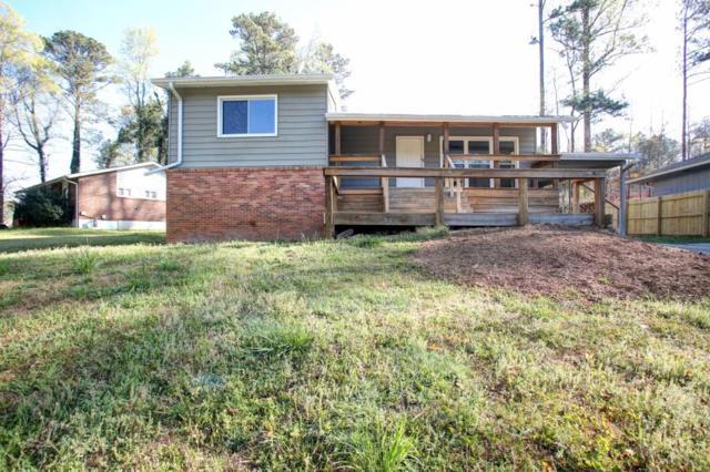 1885 Kenwood Road SE, Smyrna, GA 30082 (MLS #6532384) :: Kennesaw Life Real Estate