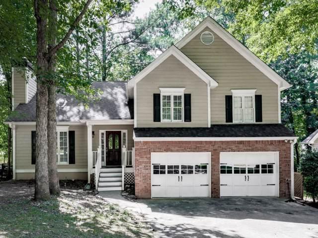 671 Wedgewood Drive, Woodstock, GA 30189 (MLS #6532413) :: North Atlanta Home Team
