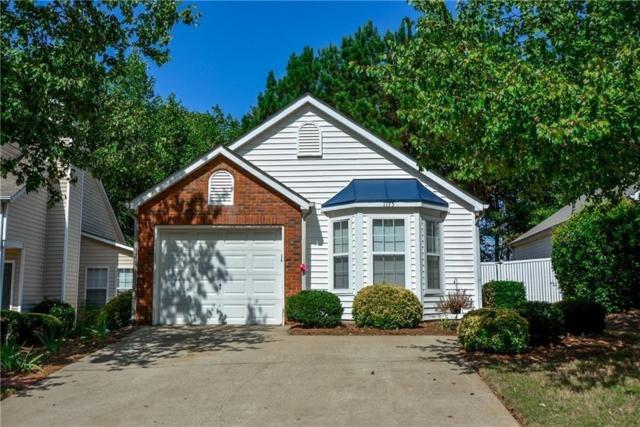 1175 Britley Park Lane, Woodstock, GA 30189 (MLS #6532443) :: Kennesaw Life Real Estate