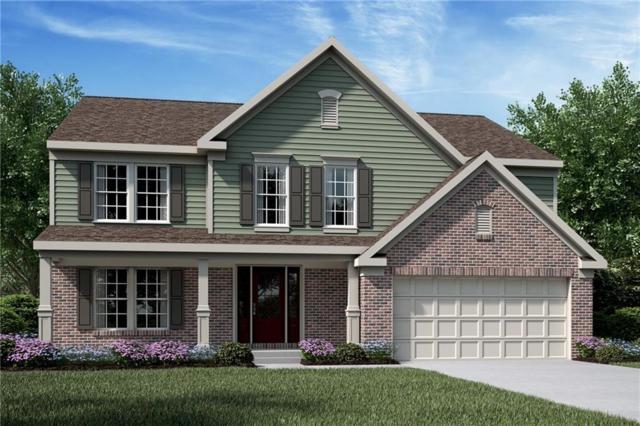 161 Veranda Curve, Ball Ground, GA 30107 (MLS #6532444) :: Iconic Living Real Estate Professionals
