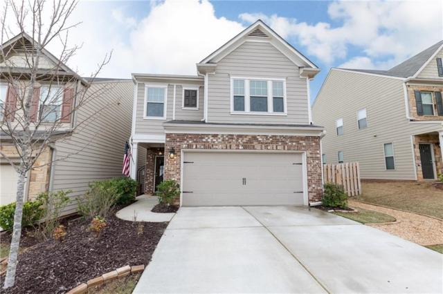 4945 Ducote Trail, Alpharetta, GA 30004 (MLS #6532457) :: Iconic Living Real Estate Professionals