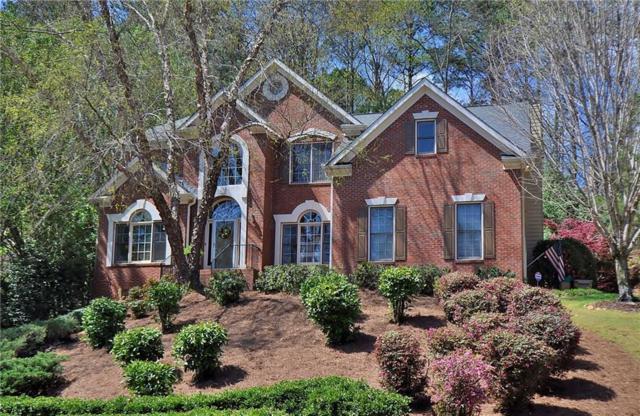 1124 Towne Lake Hills E, Woodstock, GA 30189 (MLS #6532530) :: Path & Post Real Estate