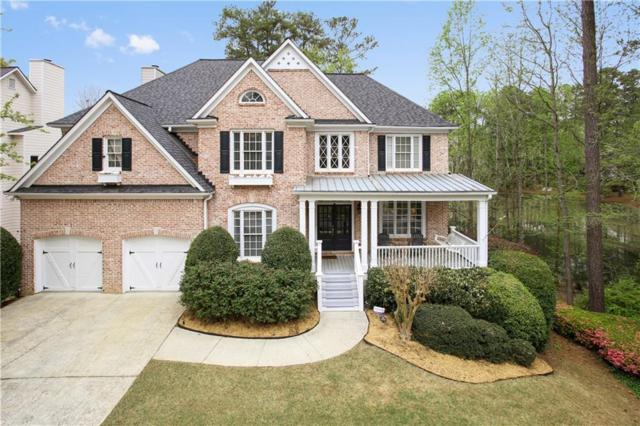 2030 Darien Park Drive, Roswell, GA 30076 (MLS #6532550) :: Iconic Living Real Estate Professionals