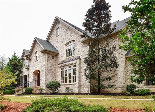 4141 Valley Creek Drive SE, Atlanta, GA 30339 (MLS #6532564) :: The Hinsons - Mike Hinson & Harriet Hinson