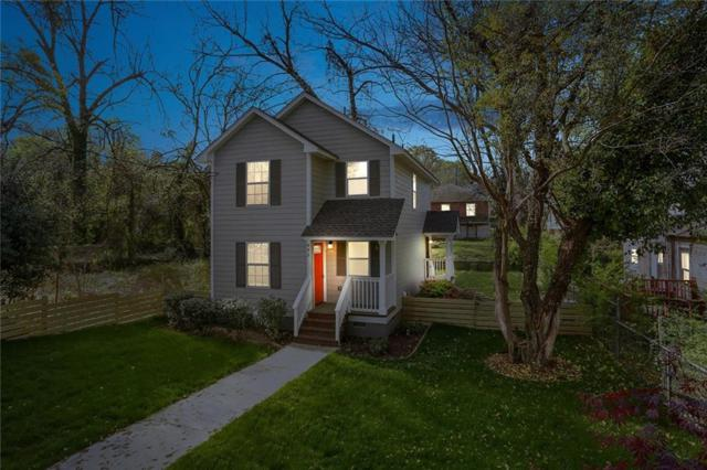 992 Parsons Street, Atlanta, GA 30314 (MLS #6532569) :: Iconic Living Real Estate Professionals