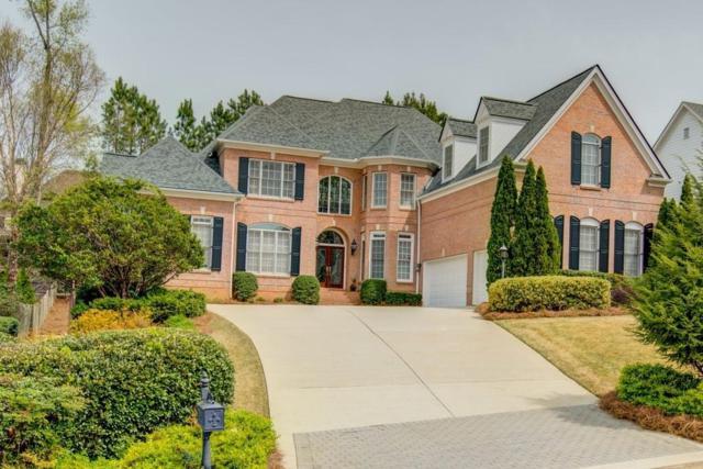 4521 Monet Drive, Roswell, GA 30075 (MLS #6532572) :: KELLY+CO