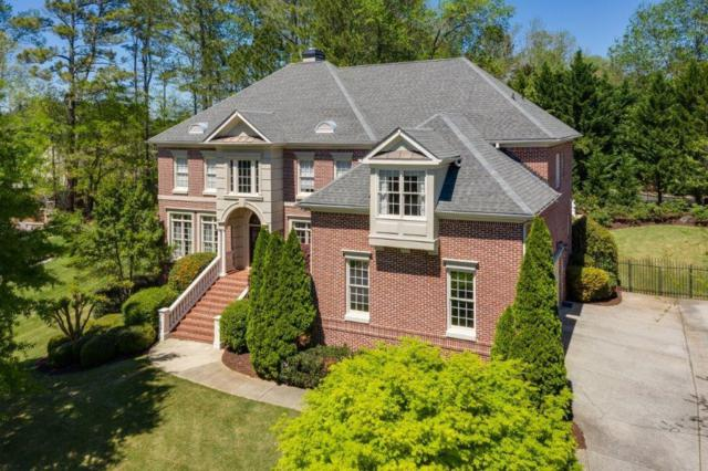 1437 Castlebrooke Way, Marietta, GA 30066 (MLS #6532573) :: Iconic Living Real Estate Professionals