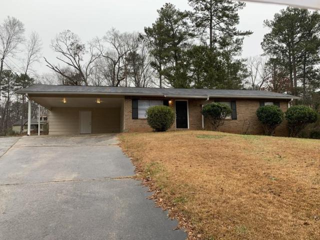 362 Pine Valley Road #362, Mableton, GA 30126 (MLS #6532575) :: Kennesaw Life Real Estate