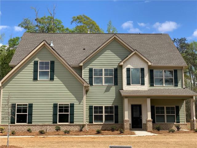 145 Ruby Lane, Mcdonough, GA 30252 (MLS #6532587) :: North Atlanta Home Team
