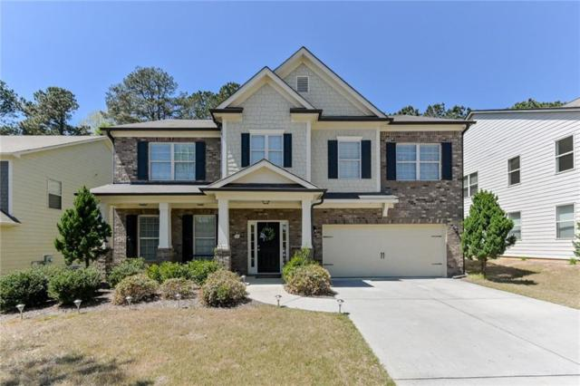 815 Gold Court, Acworth, GA 30102 (MLS #6532619) :: Iconic Living Real Estate Professionals