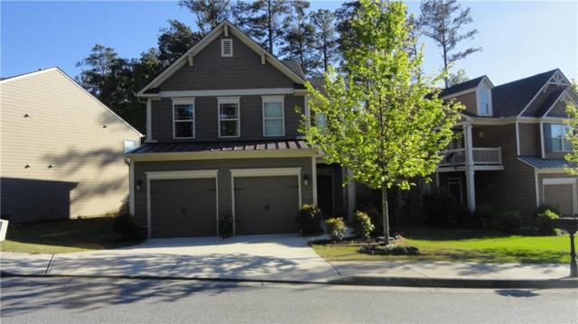 2363 Whispering Drive NW, Kennesaw, GA 30144 (MLS #6532622) :: Kennesaw Life Real Estate
