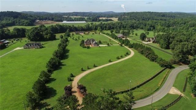 38 Shotgun Road NW, Cartersville, GA 30121 (MLS #6532661) :: Path & Post Real Estate