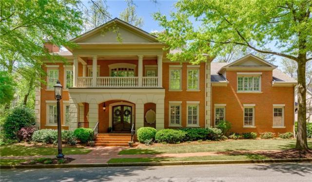 3148 E Addison Drive, Alpharetta, GA 30022 (MLS #6532685) :: RE/MAX Paramount Properties
