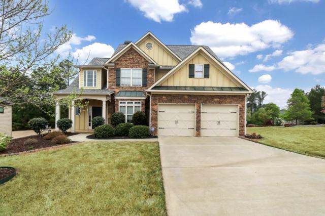100 Annelle Park Drive, Fayetteville, GA 30215 (MLS #6532688) :: North Atlanta Home Team