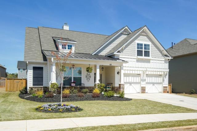82 Meadow Branch Lane, Dallas, GA 30157 (MLS #6532695) :: Iconic Living Real Estate Professionals