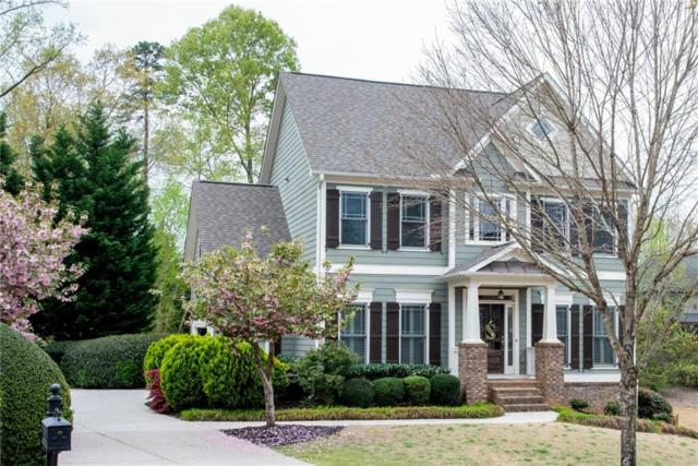 1784 Trilogy Park Drive, Hoschton, GA 30548 (MLS #6532704) :: Iconic Living Real Estate Professionals
